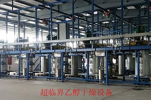 杭州kok sports乙醇干燥设备