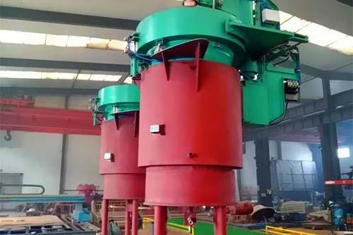 超临界二氧化碳干燥设备